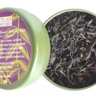 Mandarin Balsam Oolong from Aftelier Perfumed Teas