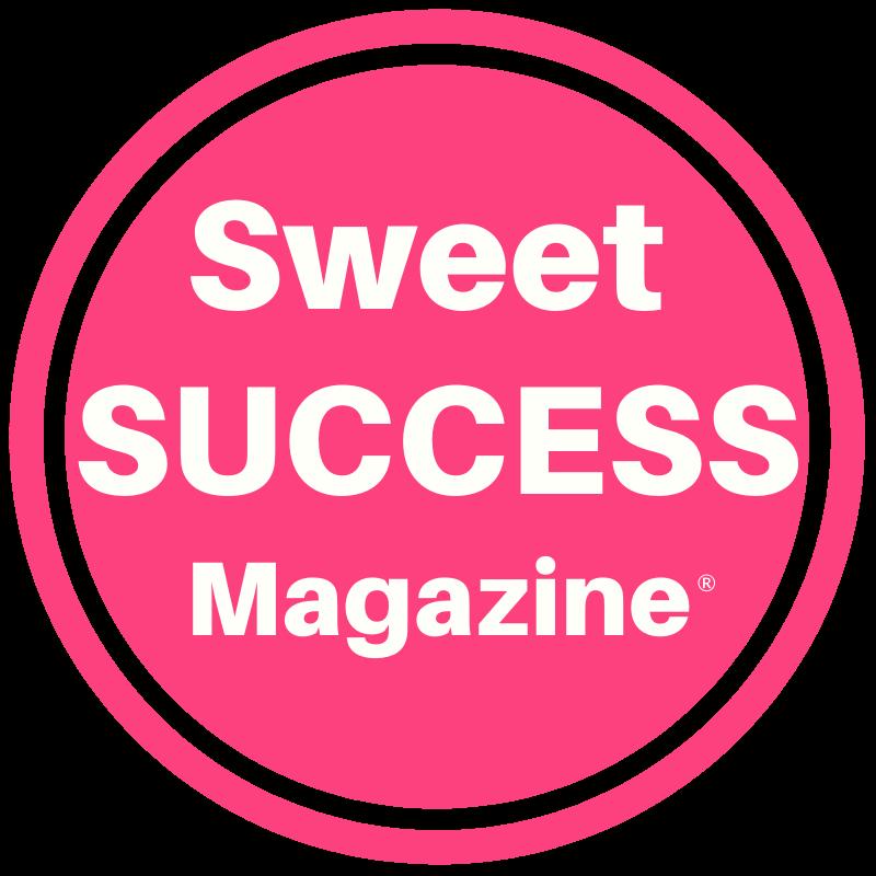 Sweet Success Magazine