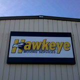 Hawkeye Moving Services Inc. image