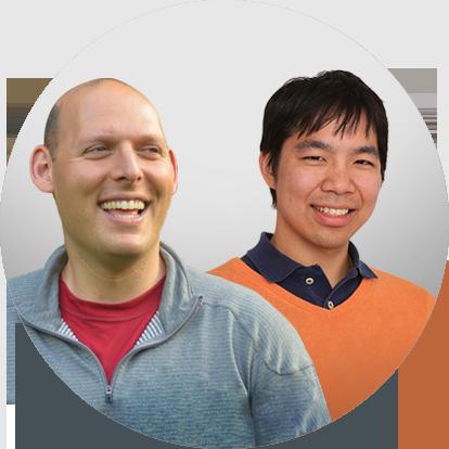 Josh Padnick & Yoriyasu Yano