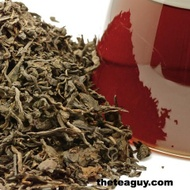 10 Year Pu-erh from The Teaguy