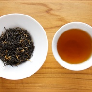 Organic Wuyi Golden Emperor from Steepster