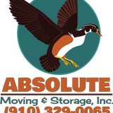 Absolute Moving and Storage Inc. image