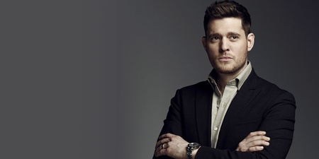 Michael Bublé announces retirement from music