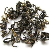 India Darjeeling 2nd Flush Rohini Golden Buds Black Tea from What-Cha