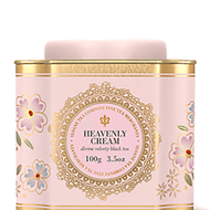 Heavenly Cream! from Sloane Tea Company