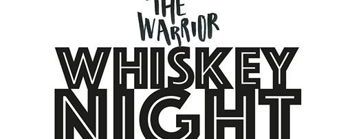 Warrior Whiskey Night at The Belljar