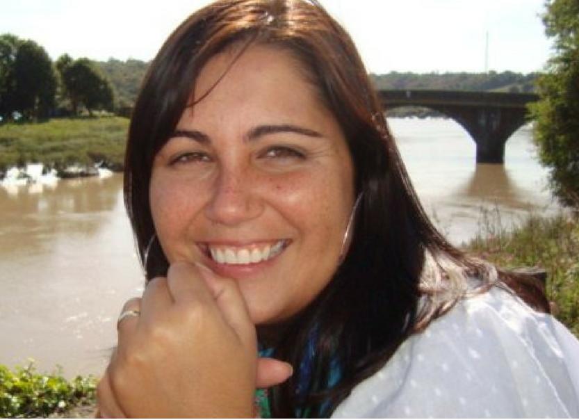 Daniela Pesconi-Arthur