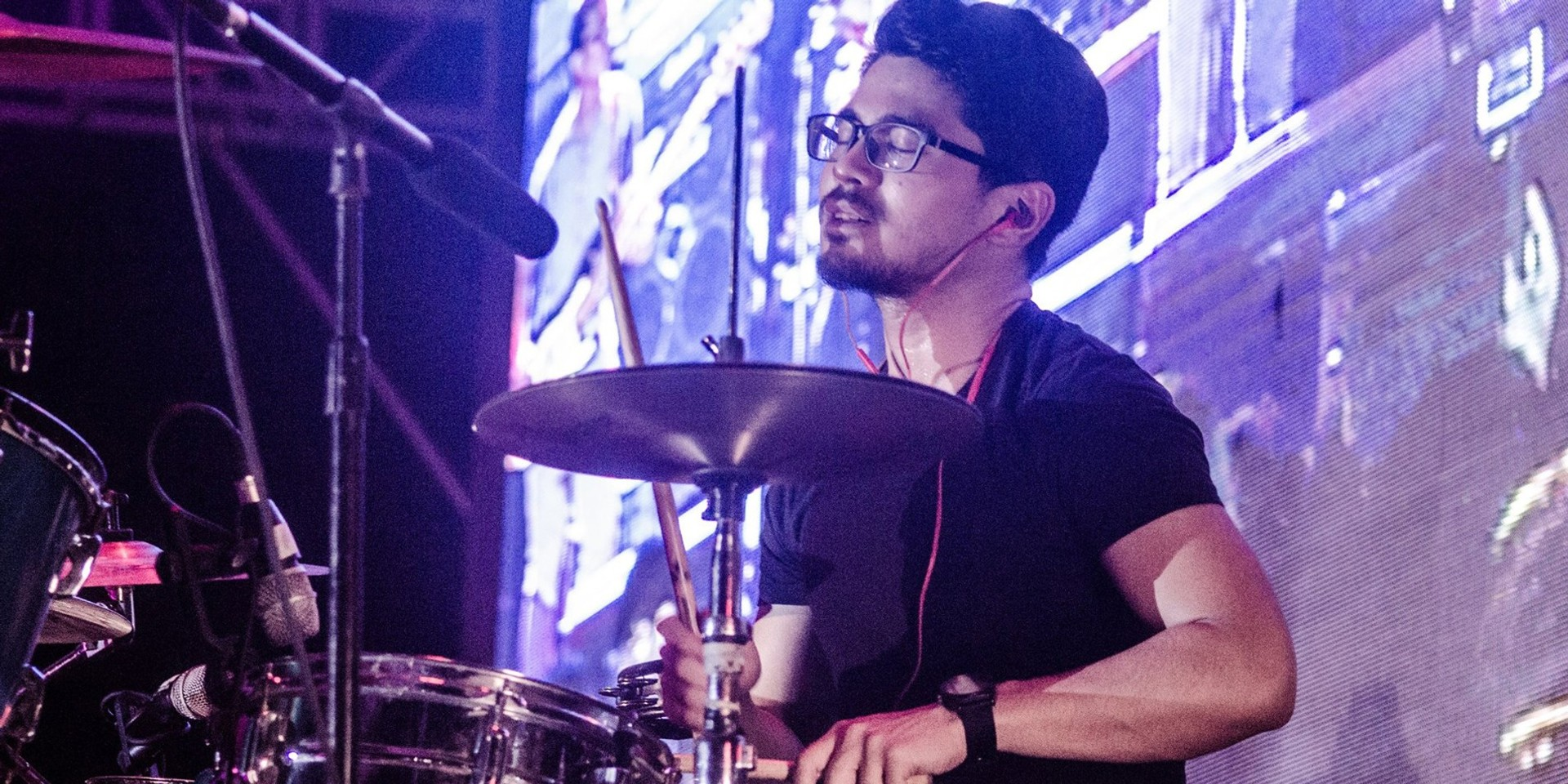 Drummer Red Calayan parts ways with Munimuni