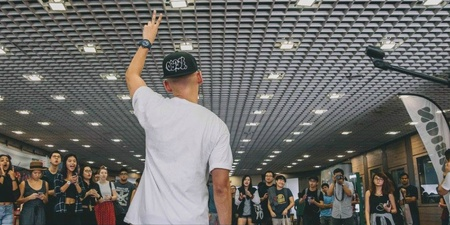 *SCAPE Invasion Tour: Braving the NTU Underground