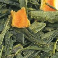 orange krush (#23) from Remedy Teas
