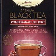Pomegranate Delight from Twinings
