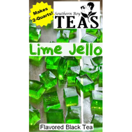 SBT: Lime Jello from Southern Boy Teas