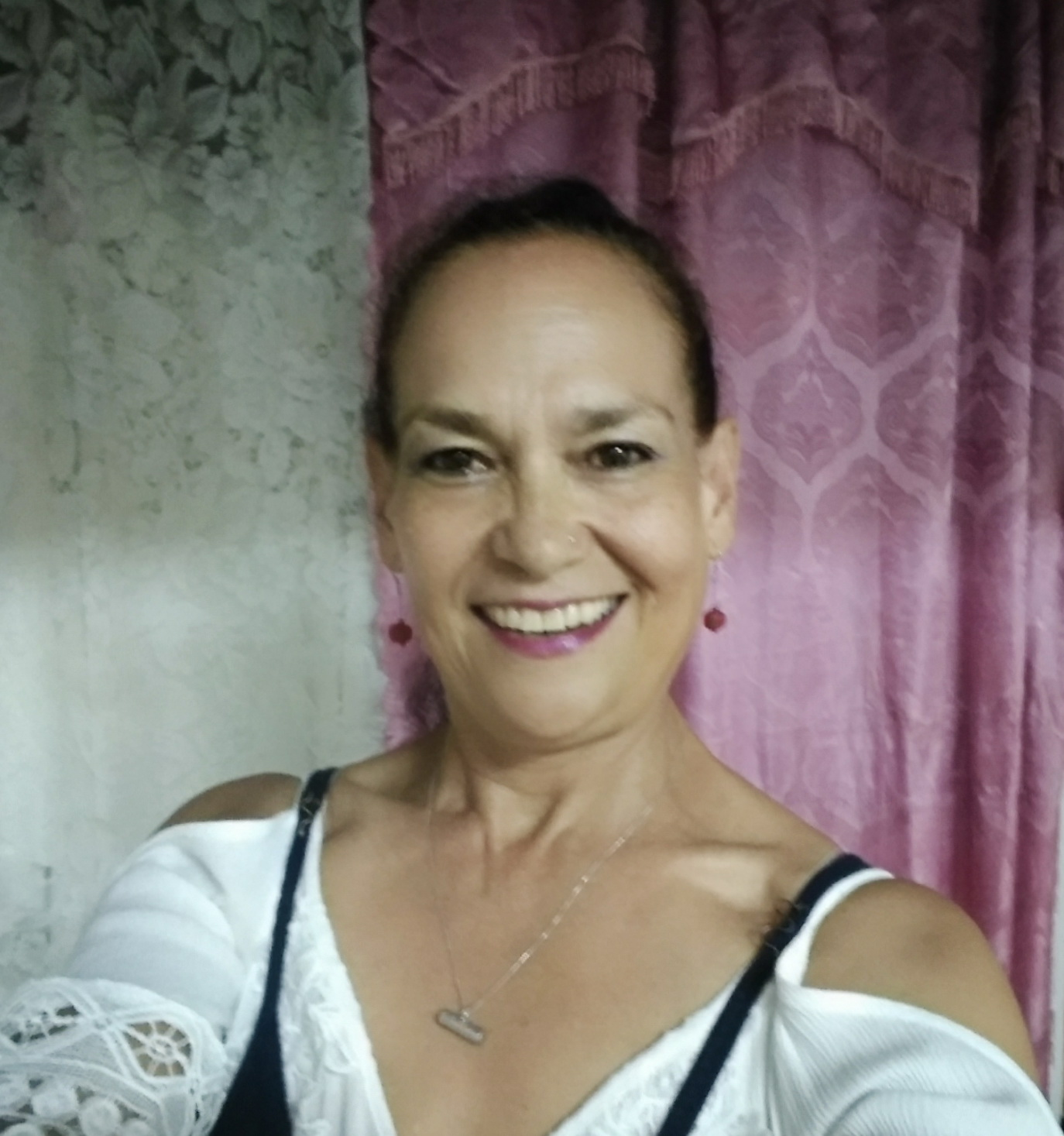 Donna Maria Camps