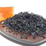 Creamy Earl Grey from Triplet Tea