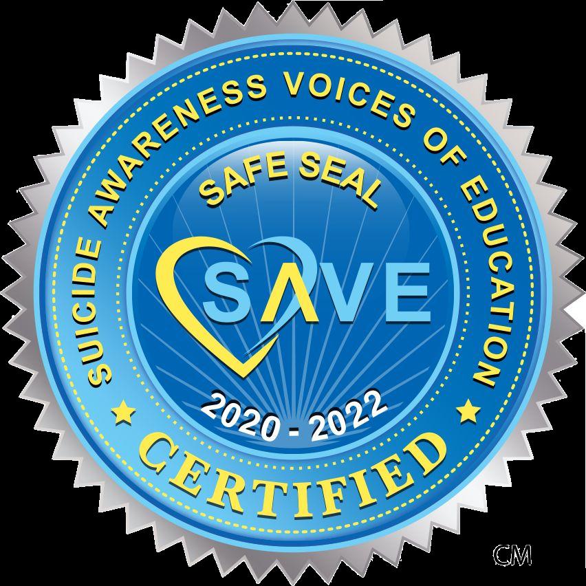 SAVE Seal