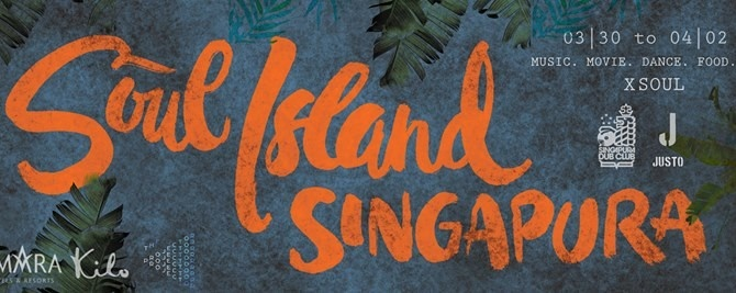 Soul Island Singapura