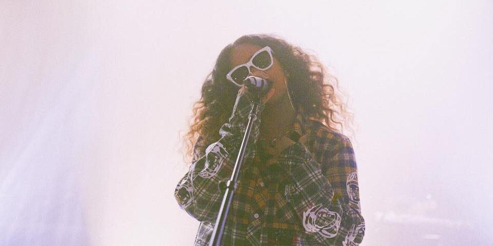 R&B singer H.E.R. is coming to Manila and Singapore