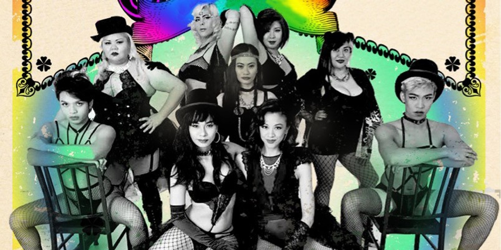 Burlesque PH returns with Pride Edition of Bodabil