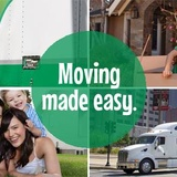 Dodge Moving & Storage Co Inc. image