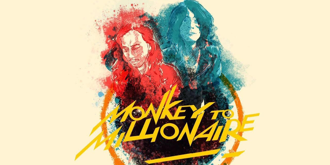 Explore the darker side of Monkey to Millionaire through their latest album 'Tanpa Koma'
