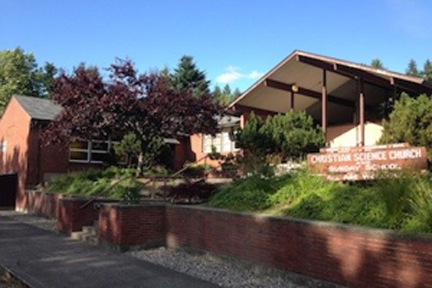 Thirteenth Church Of Christ Venues For Rent In Seattle