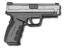 Springfield Armory Springfield Armory XD-9 4.0 9mm Luger