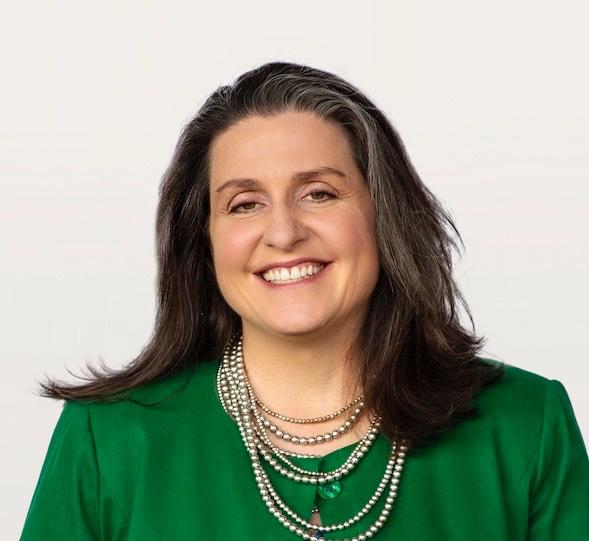 Deborah Zahn