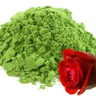 Rose White Matcha from Matcha Outlet