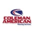 Coleman American Moving Services, Inc. | Kendalia TX Movers