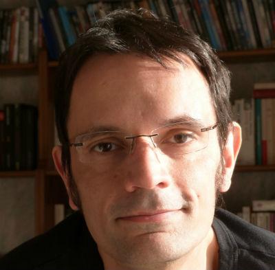 Samir Medjdoub (dev. FullStack et mobile hybride)