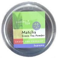 Matcha: Supreme from Maeda-en