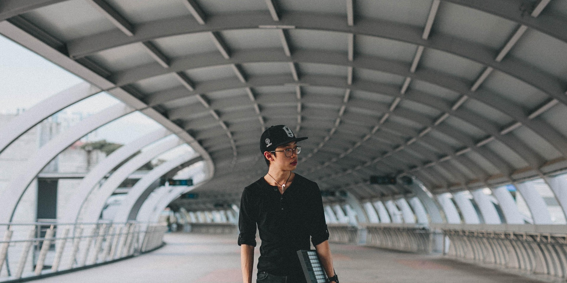 Calling all producers: Evanturetime and MTV Asia are holding a remix contest for his upcoming EP