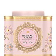Heavenly Cream from Sloane Tea Company