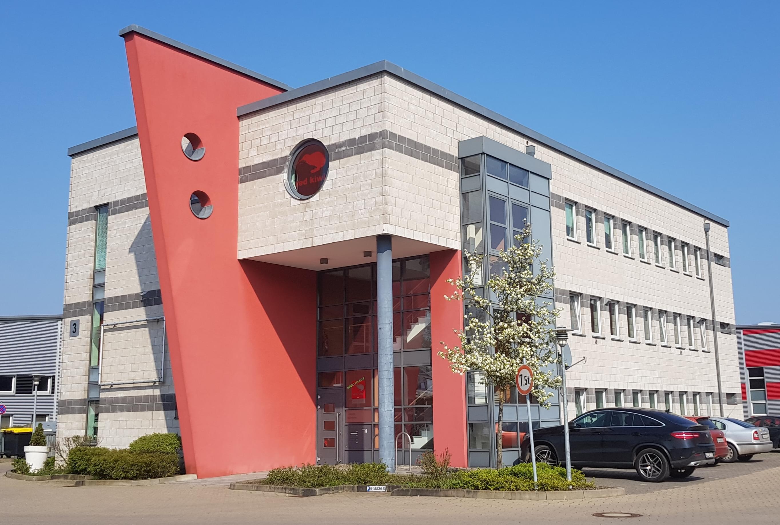GURUCAD GERMANY GmbH Office