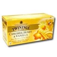 Camomile, Honey & Vanilla from Twinings