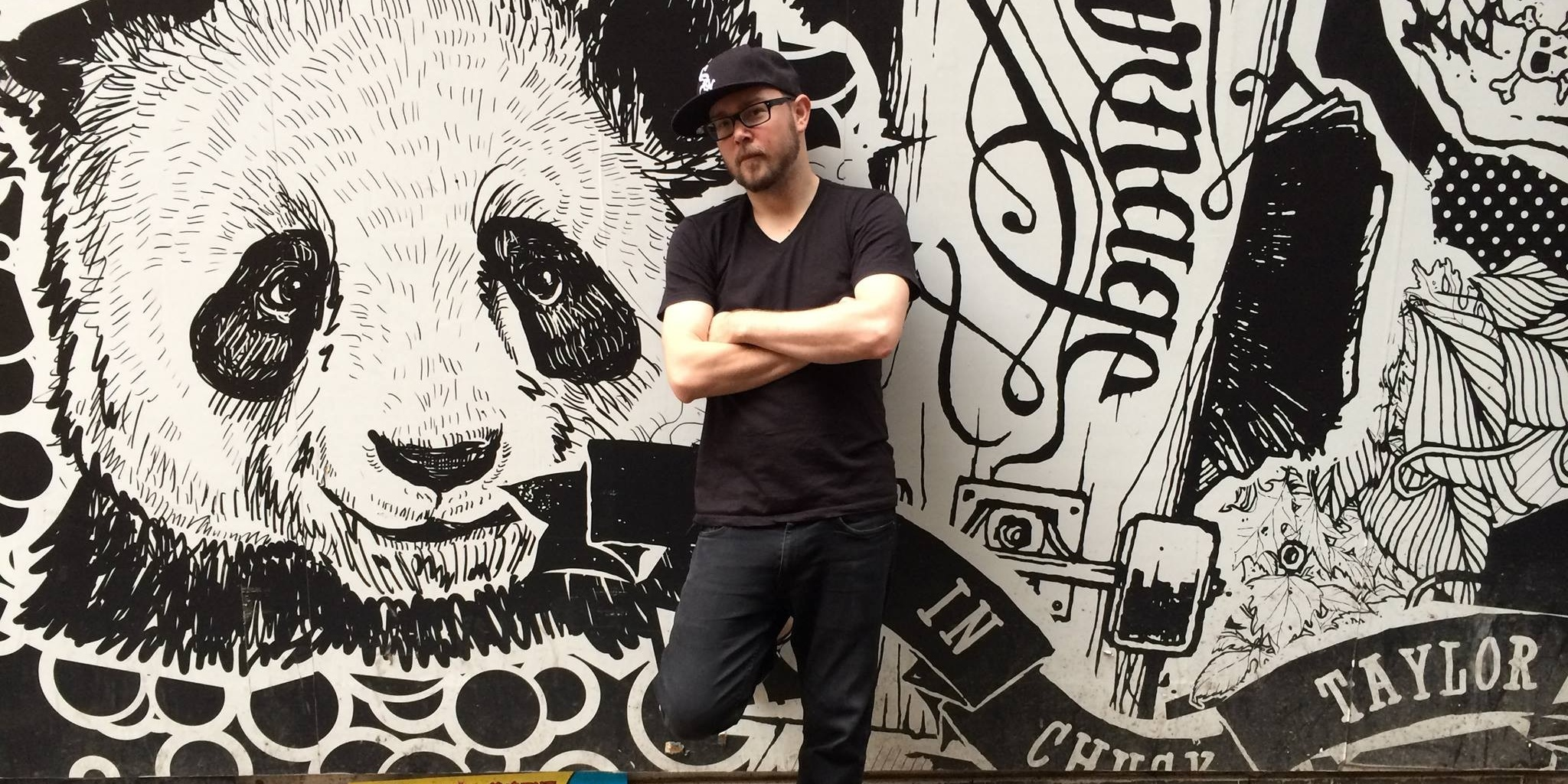 Sub City pops up at Cherry Discotheque with soulful D&B producer Dave Owen