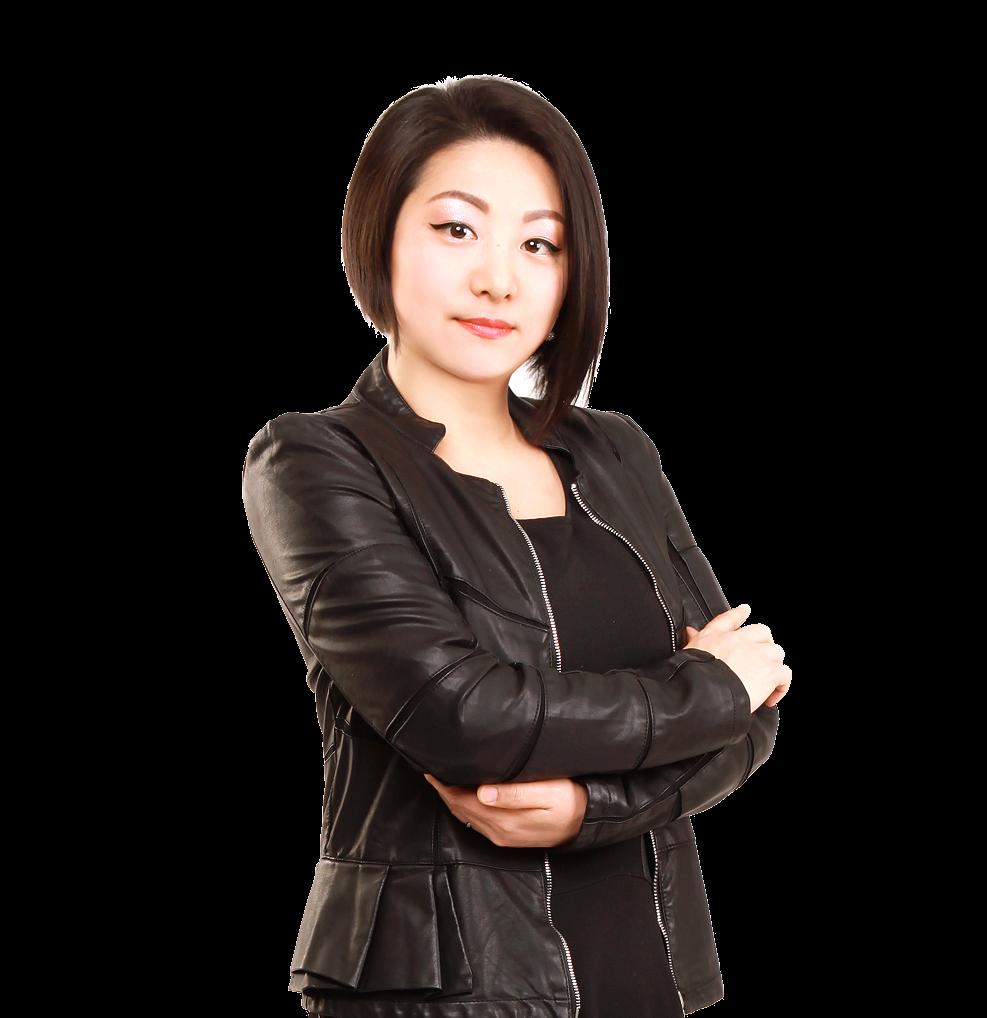 Mihyon Donna Cha