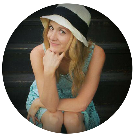Sarah Block, Minimalist Marketing