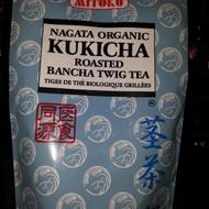 organic kukicha from Mitoku