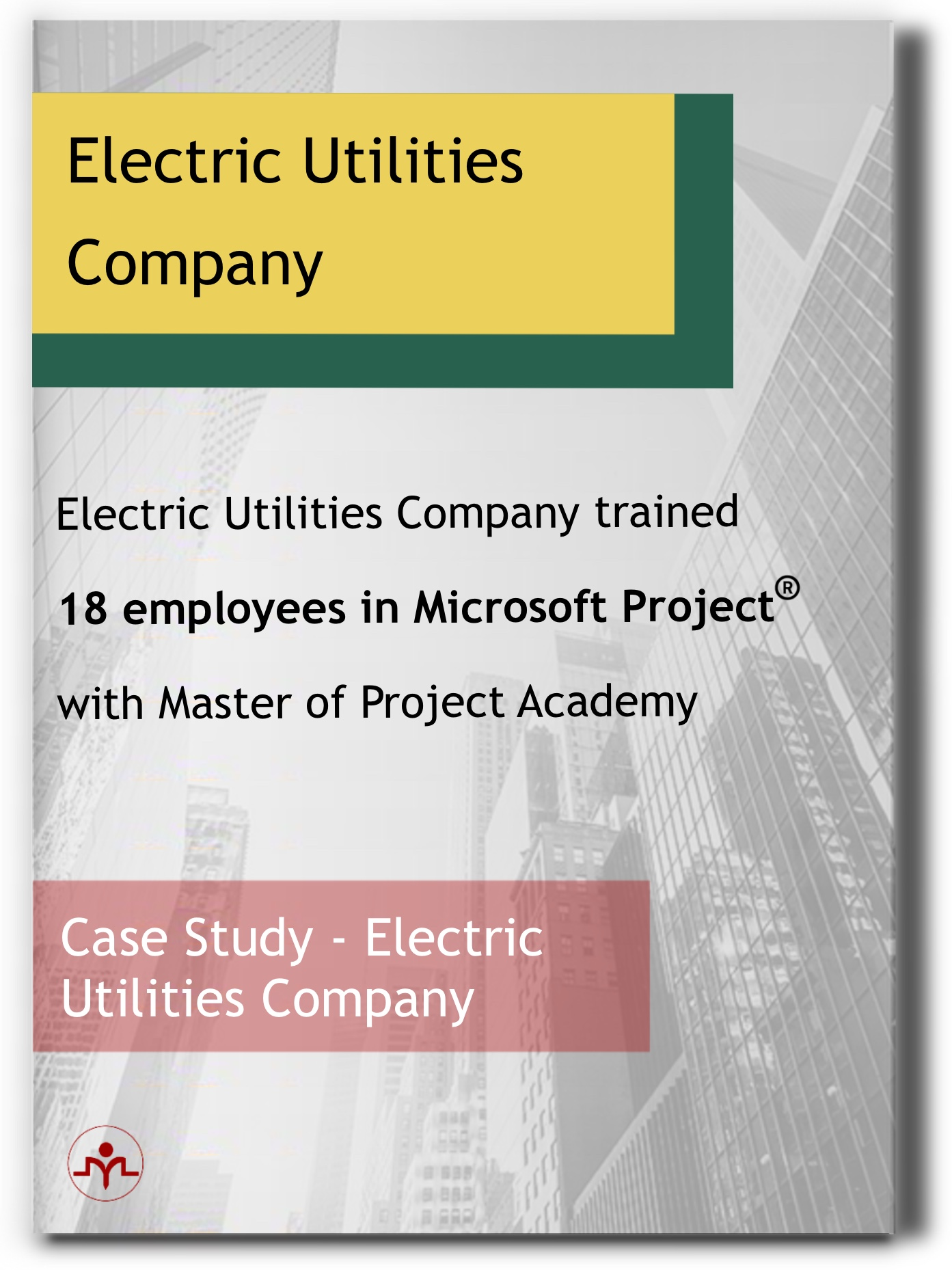 Electric Utilities Company-Client Case Study
