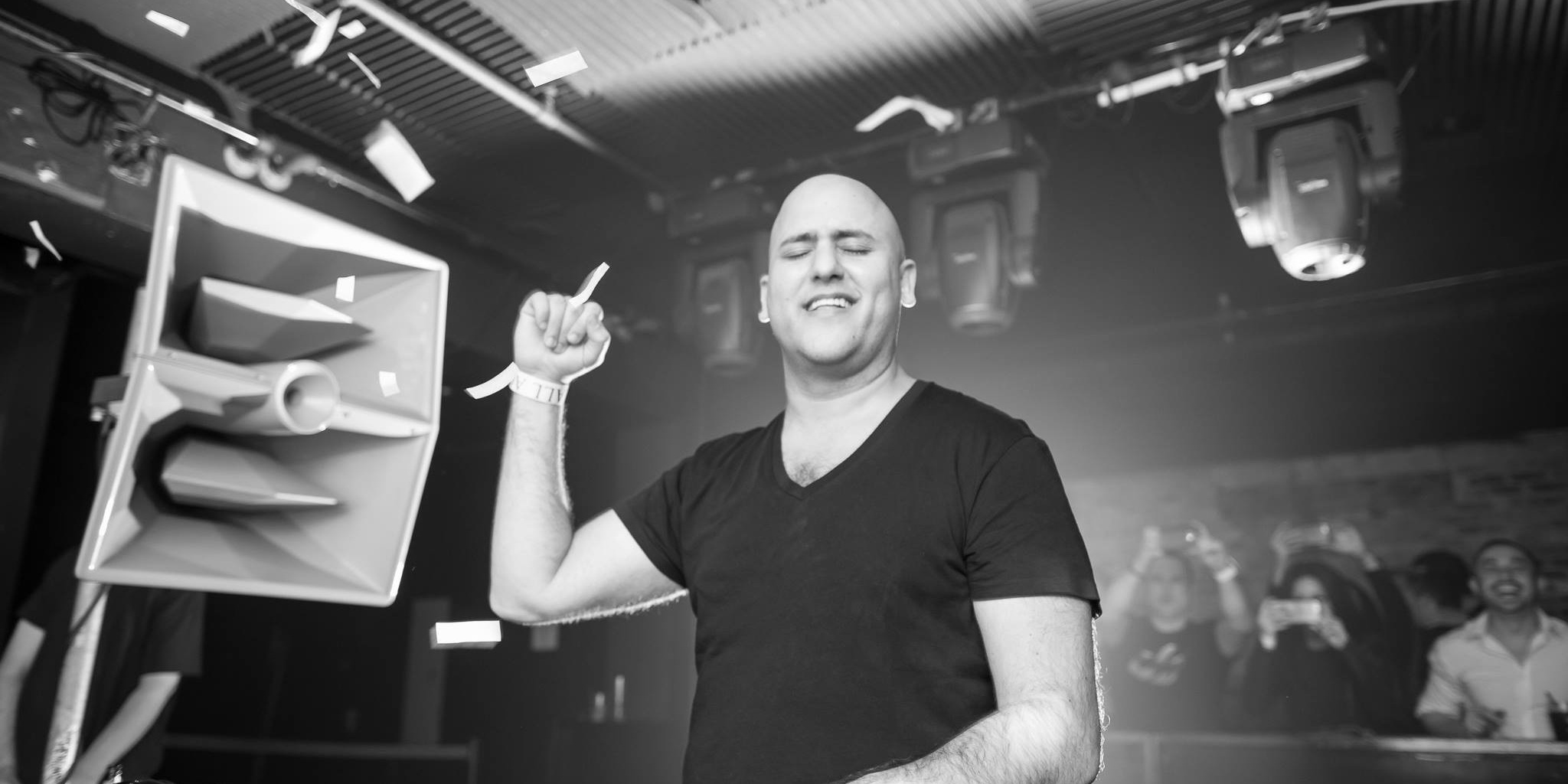"""Aly & Fila open up: """"I will only play in Zouk if a new owner buys the place"""""""