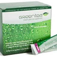 Cherry/Mango from GreenTeaHP/Green Tea Pros