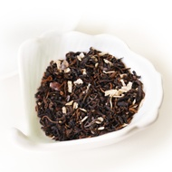 Coconut Chocolate from The Persimmon Tree Tea Company
