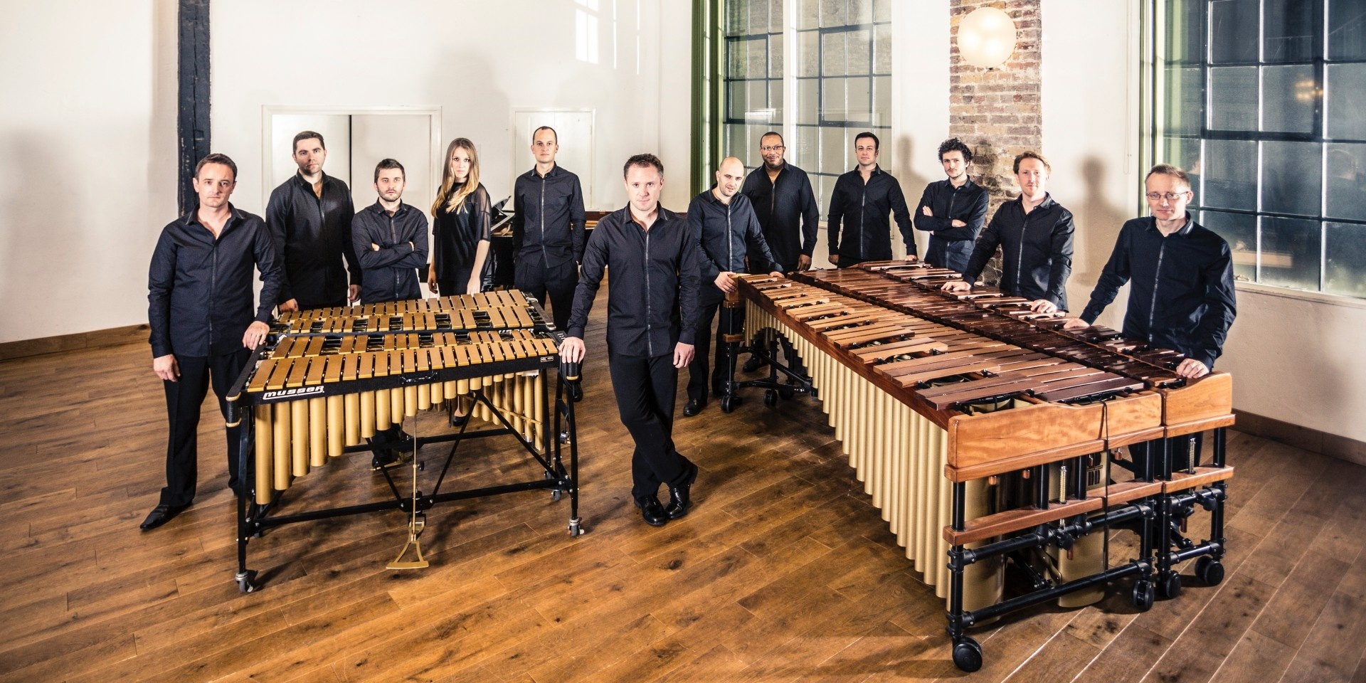 The Colin Currie Group to perform Steve Reich's selected works, including Drumming, at the Esplanade Concert Hall