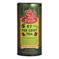 97 Per Cent Citrus Ginger Bush from The Republic of Tea
