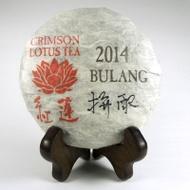 Spring 2014 Bulang Shan Blend Sheng / Raw from Crimson Lotus Tea
