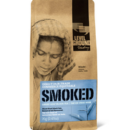 Smoked from Level Ground Trading