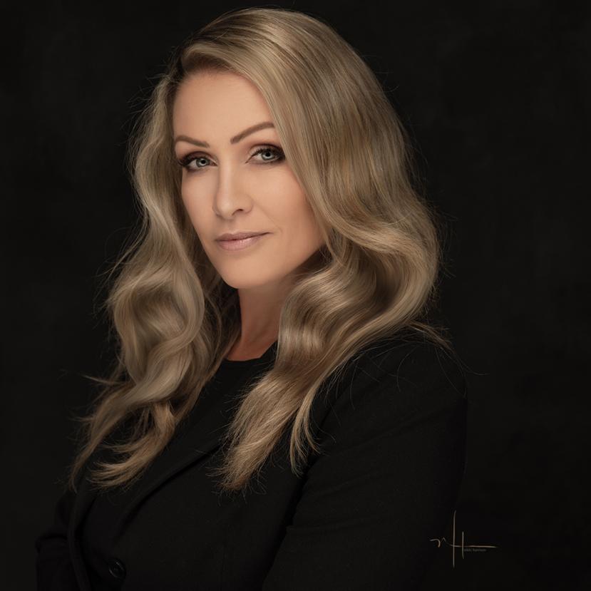 Nikki Harrison