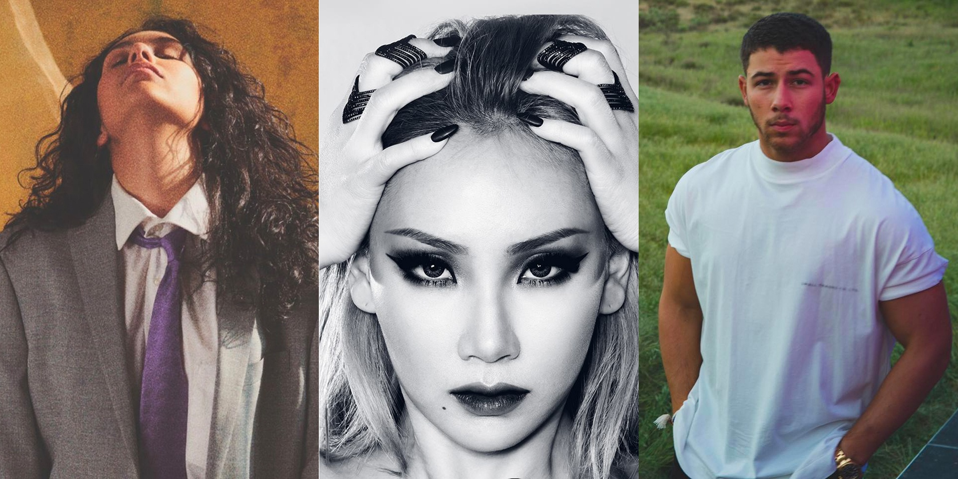 A change of plans for Hyperplay: fans will be able to catch CL, Nick Jonas, Alessia Cara etc for free